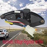 6.5KW Generator Automatic Voltage Regulator Rectifier AVR For 5KW-7KW WJD30/50T