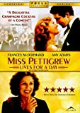 Miss Pettigrew Lives For A Day (Bilingual)