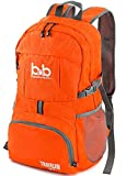 Mini Backpack - Convertible Backpack – Traveling Backpack – Hiking Bag - Small Backpack - Knapsack for Women - Waterproof Polyester Foldable Daypack - Camping Outdoor Backpacks
