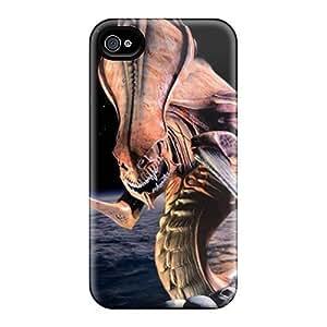 DateniasNecapeer Premium Protective Hard Cases For Iphone 6plus- Nice Design - Starcraft