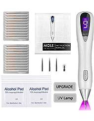 UPGRADE With UV Lamp Adjustable 9-Levels Spotlight USB...