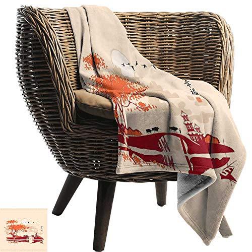 Cheap ZSUO Plush Blanket 50