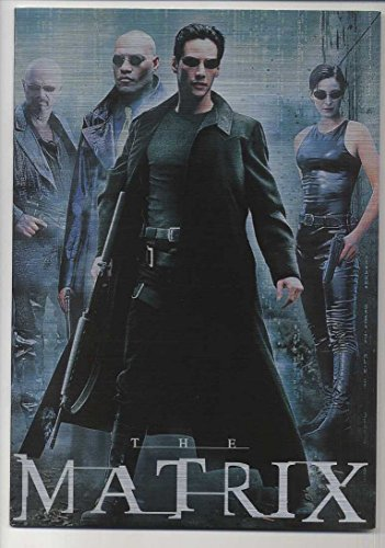 THE MATRIX 1999 MOVIE KEANU REEVES JAPANESE COLOR BOUND 36 PAGE PRESS KIT