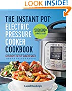#9: The Instant Pot Electric Pressure Cooker Cookbook: Easy Recipes for Fast & Healthy Meals