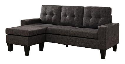 Incredible Amazon Com Milton Greens Stars Douglas Sectional Sofa With Uwap Interior Chair Design Uwaporg