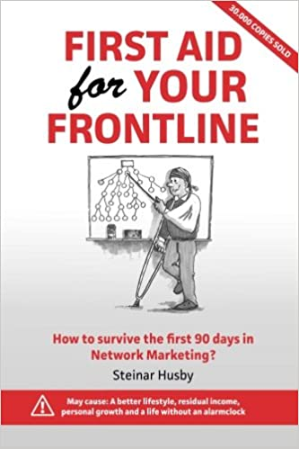 First Aid for Your Frontline: How To Survive the First 90