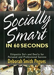Socially Smart in 60 Seconds