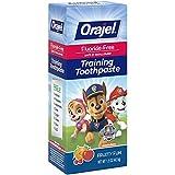 Orajel PAW Patrol Fluoride-Free Training