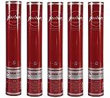 Joobong Badminton Shuttlecock 12 pack (Red Five Cartridge)