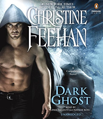 Dark Ghost (Carpathian Novel, A) by Penguin Audio