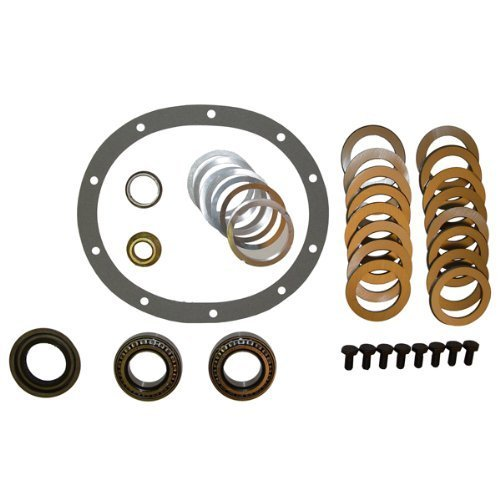 Omix-Ada 16501.06 Differential Rebuild Kit by Omix-Ada