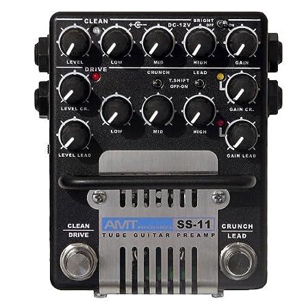 AMT Electronics「SS-11」