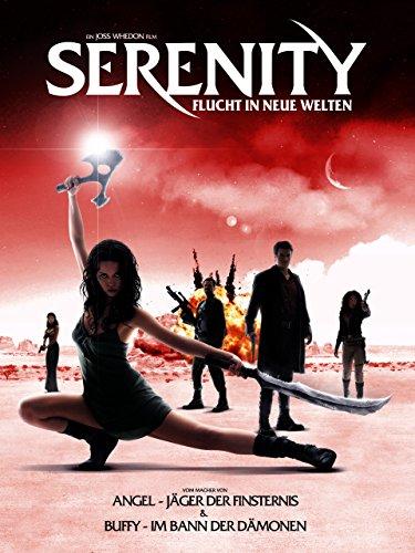 Serenity - Flucht in neue Welten Film