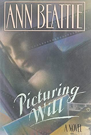 book cover of Picturing Will