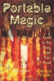 Portable Magic, Donald Tyson, 0738709808