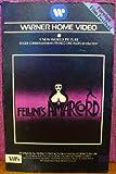 Fellini's Amarcord (Big Box version) [VHS]