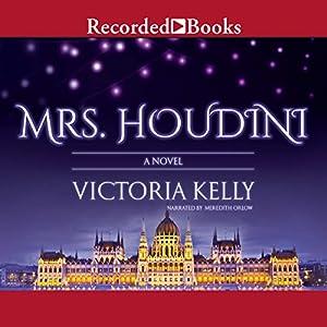 Mrs. Houdini Audiobook