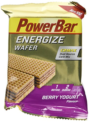 powerbar mix - 8