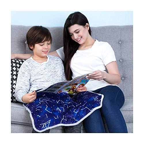 Cheap Florensi 5 Lbs Weighted Lap Pad for Kids (20