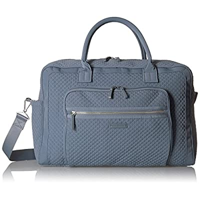 outlet Vera Bradley Iconic Weekender Travel Bag, Microfiber - smo.rs 0130d6d7f4