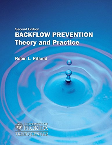 Backflow Prevention: Theory and Practice by Brand: Kendall Hunt Publishing