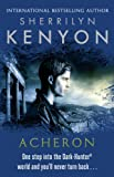 Acheron by Sherrilyn Kenyon front cover