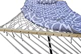 HENG FENG 2 Person Double Hammock with 12 Foot