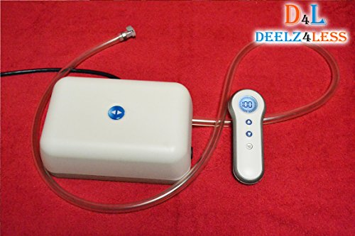 [해외]Select Comfort Sleep Number 에어 펌프 4 트윈 풀 퀸 사이즈 싱글 챔버 침대/Select Comfort Sleep Number Air Pump 4 Twin Full Queen Size Singl