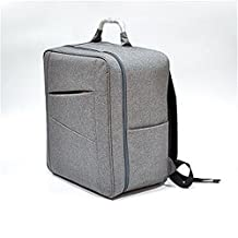 DJI Portable Waterproof Shoulder Bag Backpack Rucksack Carry Bag Travel Case for DJI Phantom 4 Gray