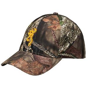Browning 308872281 Mercury Cap, Mossy Oak Break-Up Country