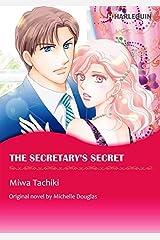 The Secretary's Secret: Harlequin comics Kindle Edition