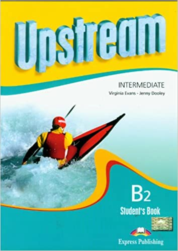 Upstream Intermediate B2 Students Book