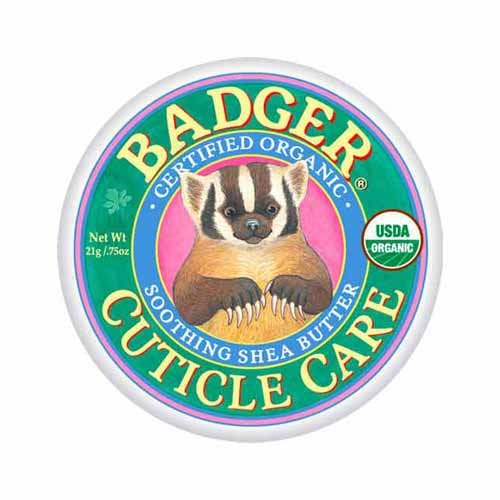 (Badger Cuticle Care Size .75z Badger Cuticle Care .75z)
