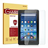 Best Kindle Screen Protectors - OMOTON Scratch Resist Tempered Glass Screen Protector Review
