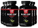 Product review for Antioxidant - OLIVE LEAF EXTRACT - Anti aging - 6 Bottles 360 Capsules