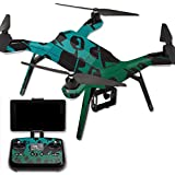 MightySkins Protective Vinyl Skin Decal for 3DR Solo Drone Quadcopter wrap cover sticker skins Broken Bad
