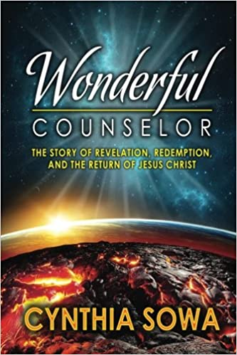 Wonderful Counselor: The Story of Revelation, Redemption ...