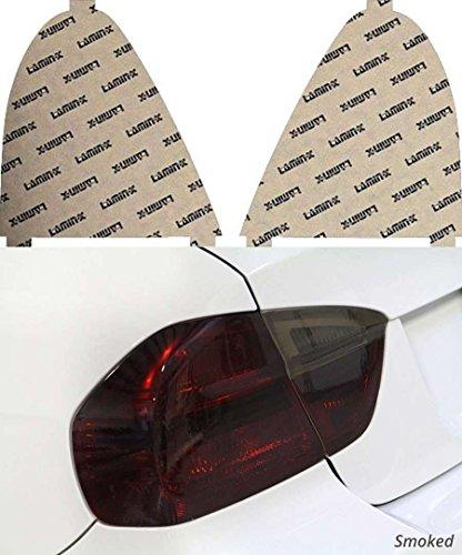 2012 Maserati Quattroporte Interior: Maserati Replacement Taillights