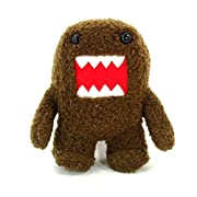 Domo Small Original Domo 6 inch Plush