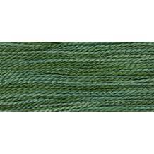 Weeks Dye Works Pearl Cotton Thread, Size 3, Cypress