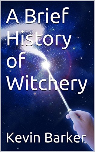 A Brief History of Witchery ()