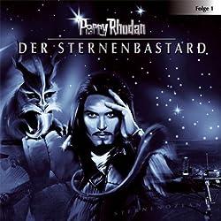 Der Sternenbastard (Perry Rhodan Sternenozean 1)