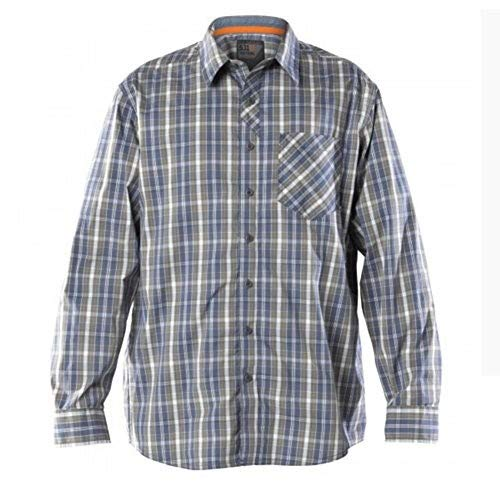 5.11 Covert Flex ls Shirt Imperial, - Ls Tactical Shirt