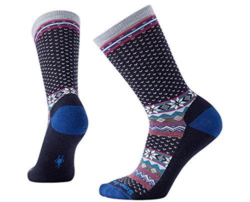Smartwool Women's Cozy Cabin Crew Socks Medium