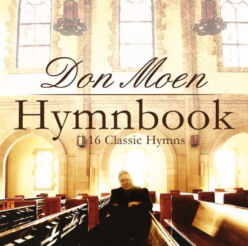 Don Moen Hymn Book