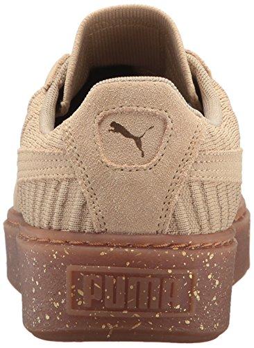 Delle Piattaforma Safari Wn Puma Paniere whisper safari Bianco Sneaker Donne Ow rqnrO7PB