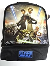 Star Wars Lunch Box Insulated