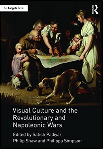 Visual Culture and the Revolutionary and Napoleonic Wars
