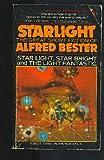 Starlight, Alfred Bester, 0425034518