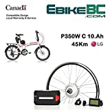 Product icon of Electric folding bike Conversion KIT for Dahon Tern